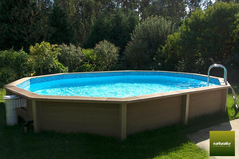 Not cias tudo sobre as piscinas naturalis piscinas - Piscinas enterradas ...