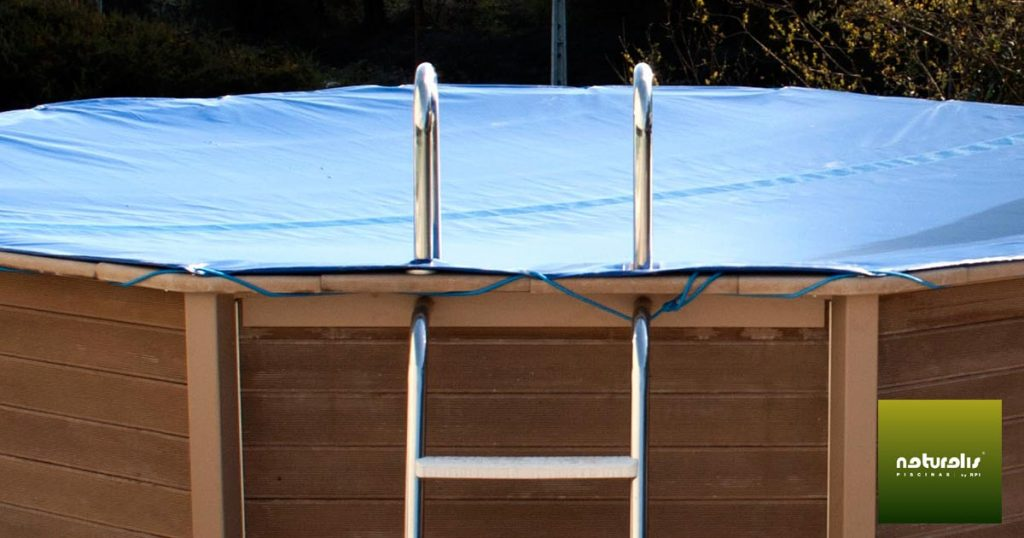 cobertura piscinas decagonal