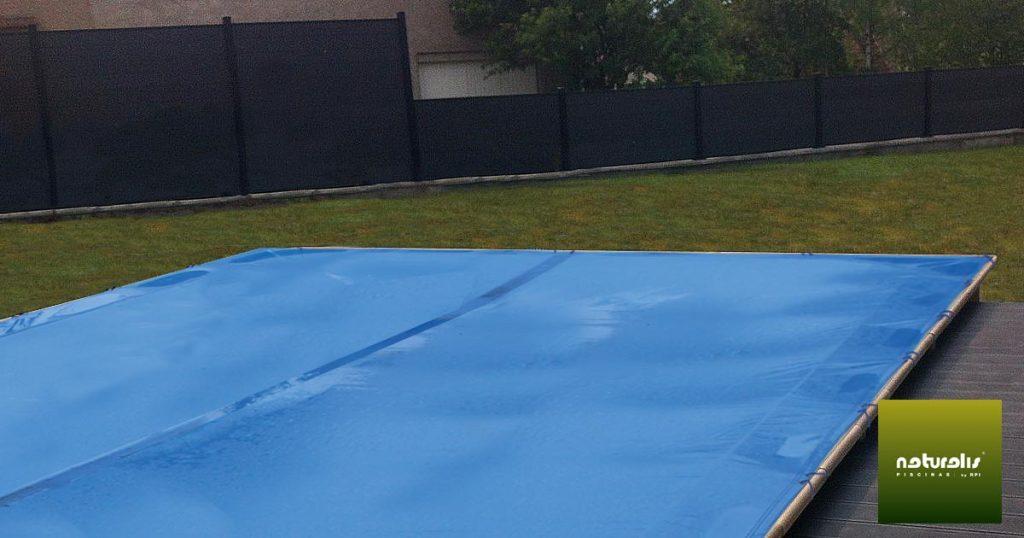 cobertura piscinas retangular